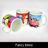 Fancy items